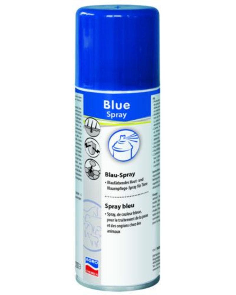 Blauspray