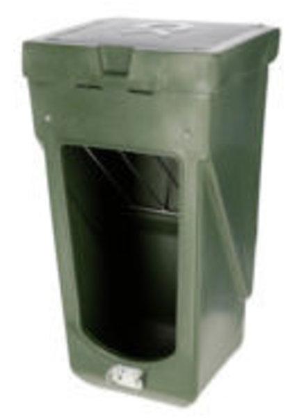 Kombi-Futterbox   300 mm x 380 mm x730 mm