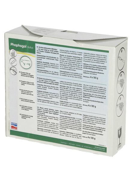 Bolus Phosphogol 4 / Pack