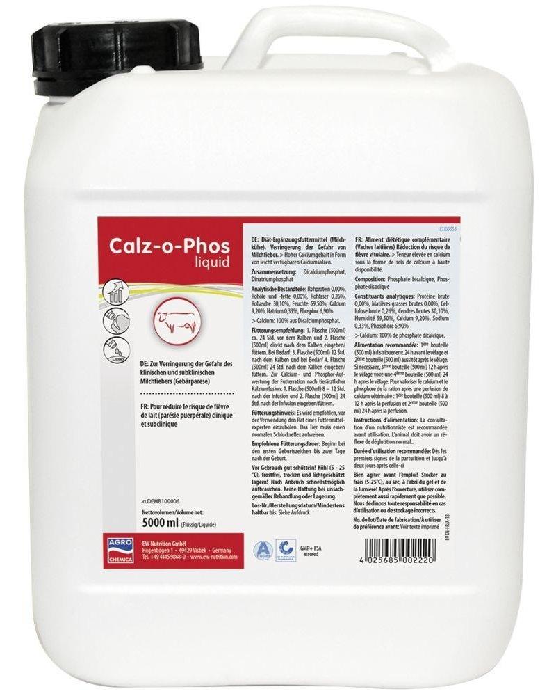 Calz-o-Phos Liquid