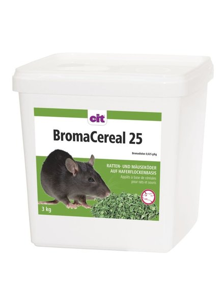 BromaCereal 25 *
