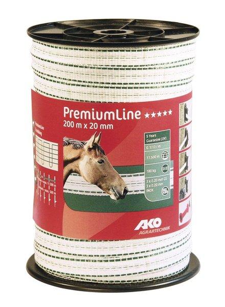 PremiumLine Weidezaunband