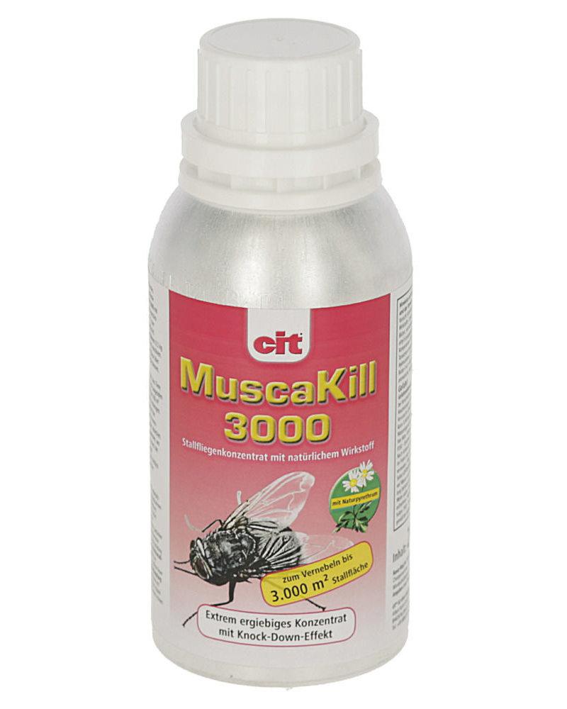 cit Stallfliegenkonzentrat MuscaKill 3000