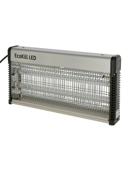 Fliegenvernichter EcoKill LED