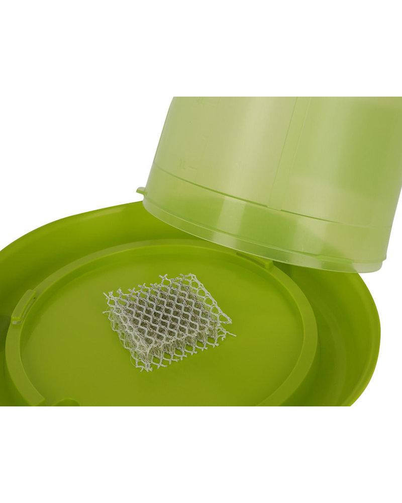 silvertex® Good Water Anti-Keim-Matte