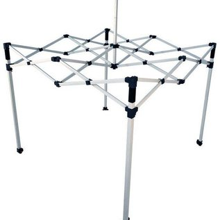 Steel frame 3x3M (without carry bag)