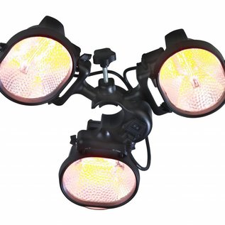 Lights 3x160W