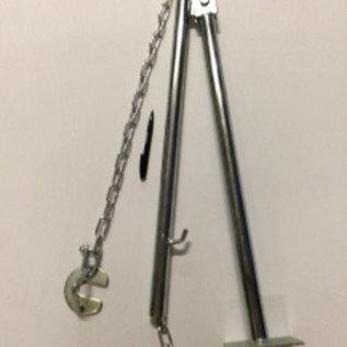 Stake puller Basic