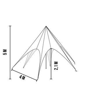 Cover - Velcro - ST15 (8M) - White
