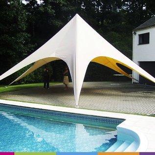 Cover - Velcro - ST40 (13M) - Sand (P468)