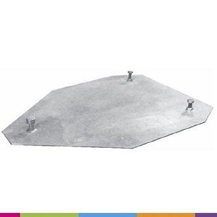 Ground plate
