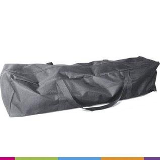 Carry bag hardware