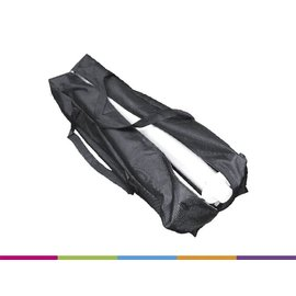Carry bag pole