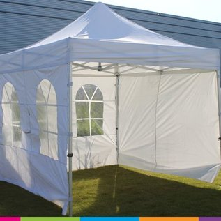 Cover 3X3M white (in stock)