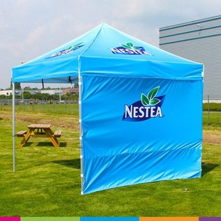 Cover 3X3M full colour printed