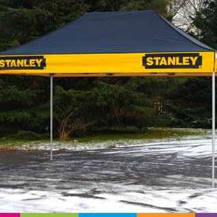 Cover 4,5X3M standard colour combination