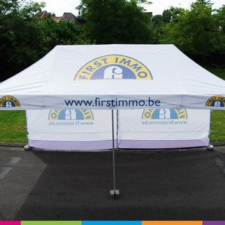 Cover 6X3M full colour printed