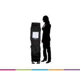 Carry bag business for alu frame (3x3 frame)