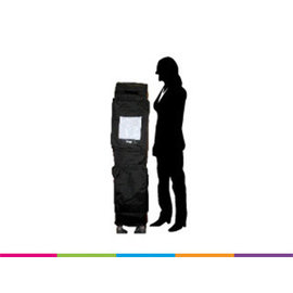 Carry bag heavy duty  for alu frame (3x3 frame)