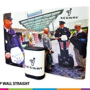 Pop up wall straight 2x3 197x224cm