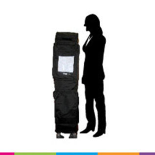 Carry bag heavy duty  for alu frame (4,5x3 frame)