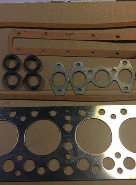0199-14 Motor pakking set 203 Rodage cyl. kop