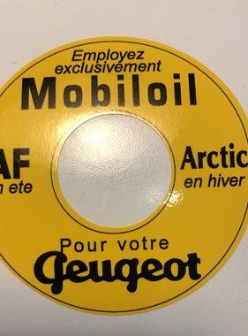 APH Sticker oliedop 203 / 403