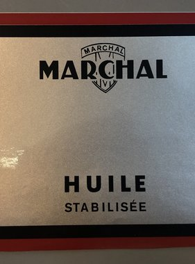 "APH Sticker Bobine ""Marchal"""