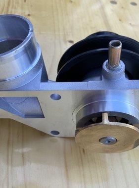 APH 1201-28 Waterpomp 203 / D3 / D4