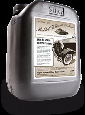 Rektol Motorolie Regular  SAE 40 APH001-2