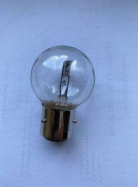 APH 6216-04 Lamp bayonet wit BA21D