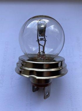 APH 6216-06 Lamp duplo wit P45T
