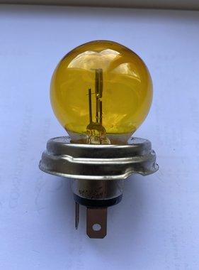 APH 6216-07 Lamp duplo geel P45T