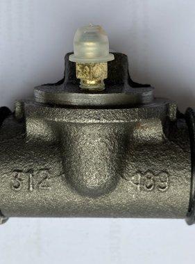 "Peugeot 4402-09 Remcylinder achterzijde 403 1"""