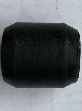 APH 2141-05 Koppelingsas rubber 203 1e type
