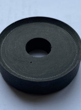 APH 2131-03 Pedaalstang rubber