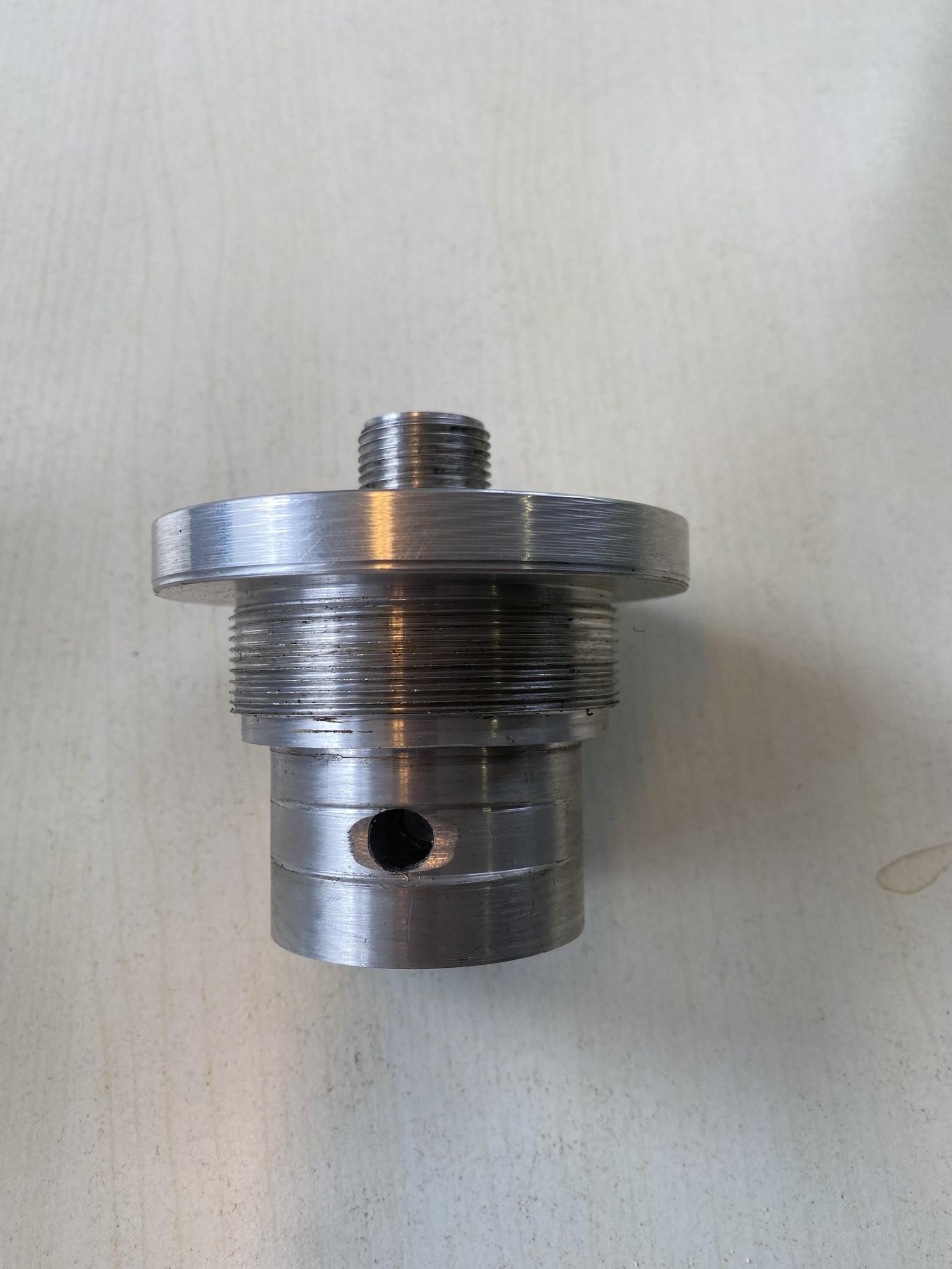 APH APH031 Olie filter inzetstuk 01