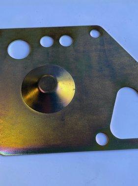 APH 110159 Waterpomp plaat 302/402