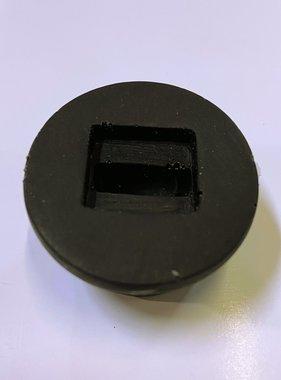 APH 9184-01 Rubber voor Portier vanger