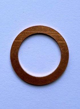 APH 4442-01 koperen pakking ring
