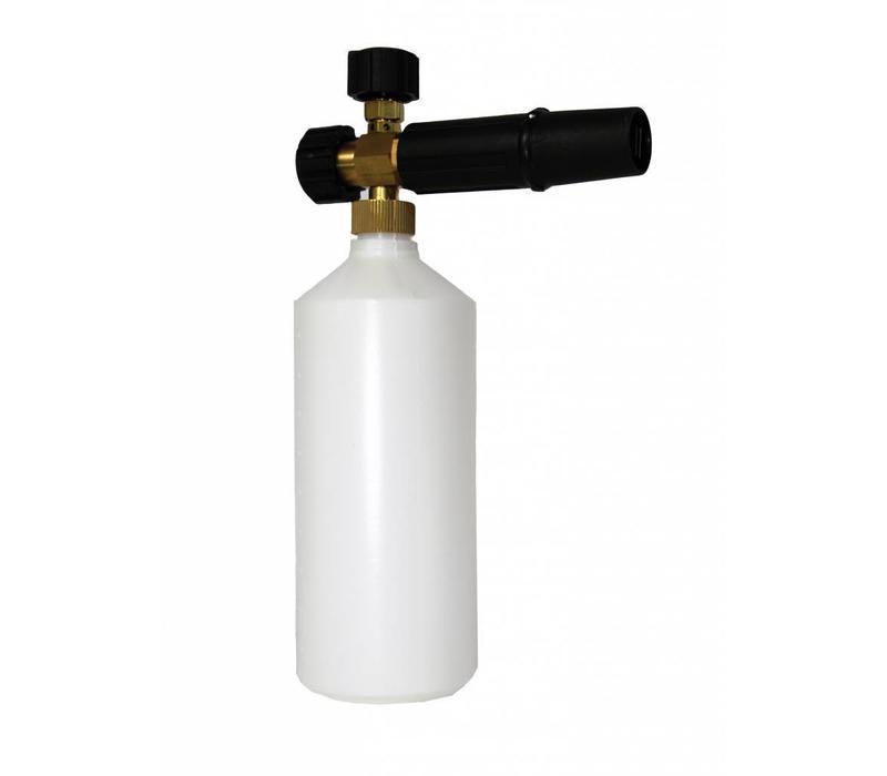 20 Liter Plus + Free Schaumpistole + FREE Ceramic Wax