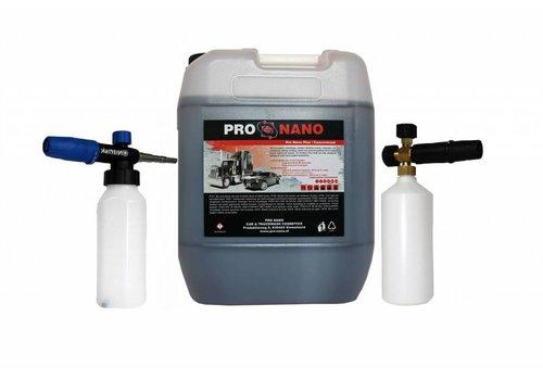 ProNano 20 liter Plus + Gratis Schuimpistool + FREE Ceramic Wax