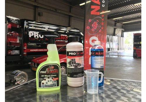 Truckstar Startpakket All Wheel Clean