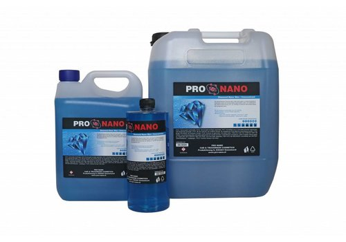 ProNano Diamond Nano Wax