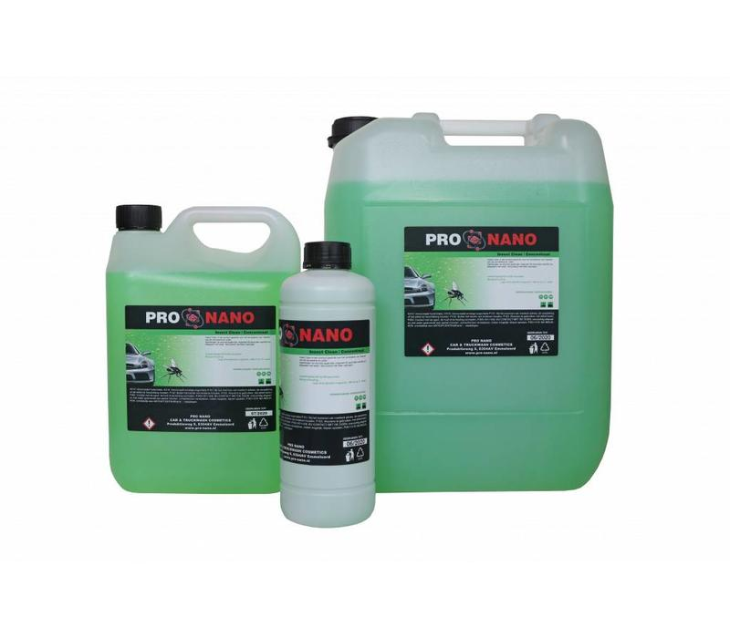 Insect Clean Concentrate