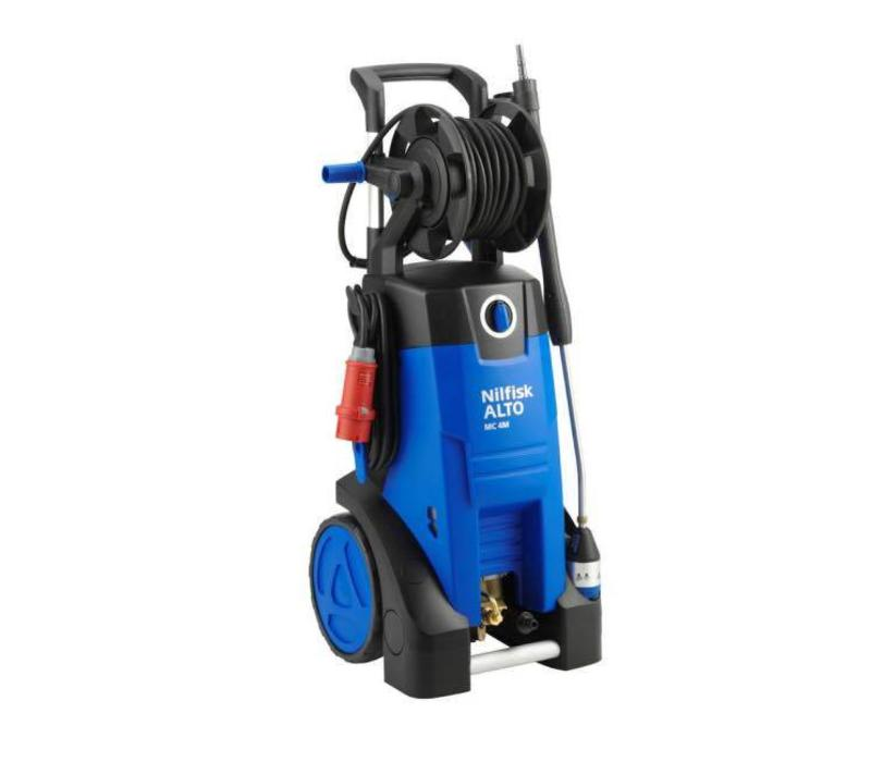 Nilfisk MC 4M-160/620 XT High-Pressure Cleaner 230