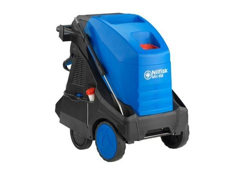High-Pressure Washer Nilfisk MH 4M Semi Pro
