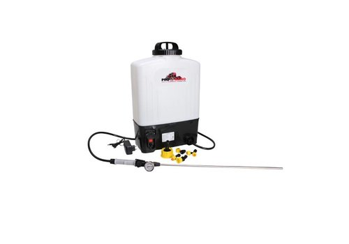 Battery Sprayer Model 1600E 16L