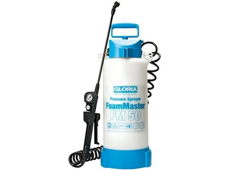 Foam Sprayer 5L