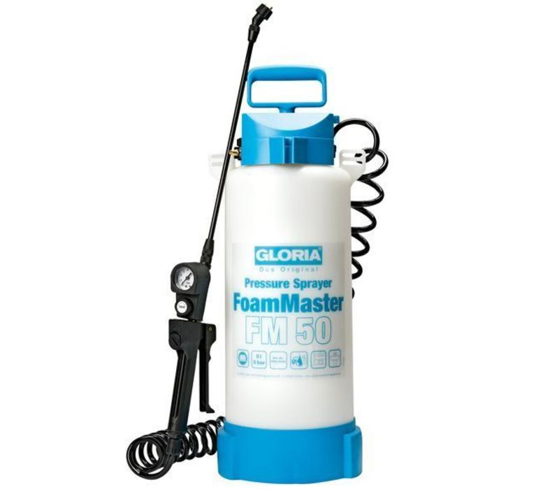 Foam Sprayer 5L